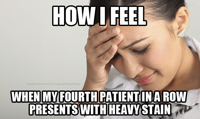 Hilarious Memes Only Dental Offices Will Understand