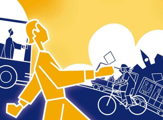 Ευρωπαϊκή Ημέρα Μετακινήσεων (Ευρωπαϊκή Ημέρα Χωρίς Αυτοκίνητο)