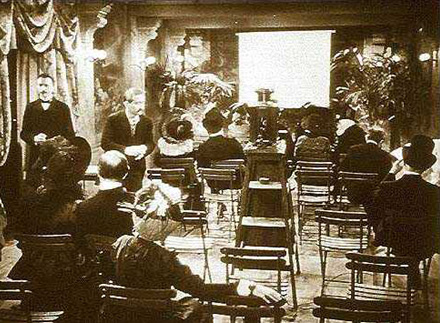 Λιμιέρ,κινηματογράφος, 13 Φεβρουαρίου 1894: Γεννήθηκε ο κινηματογράφος από τους αδελφούς Λιμιέρ, INDEPENDENTNEWS