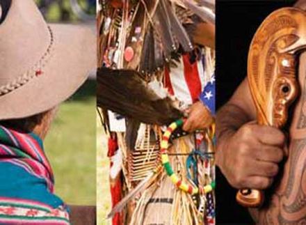 Παγκόσμια Ημέρα Ιθαγενών