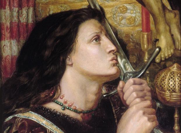 Αποτέλεσμα εικόνας για Ιωάννα της Λωραίνης