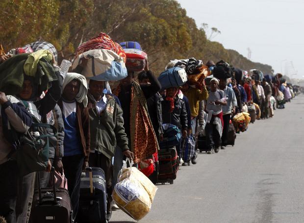 Παγκόσμια Ημέρα Προσφύγων