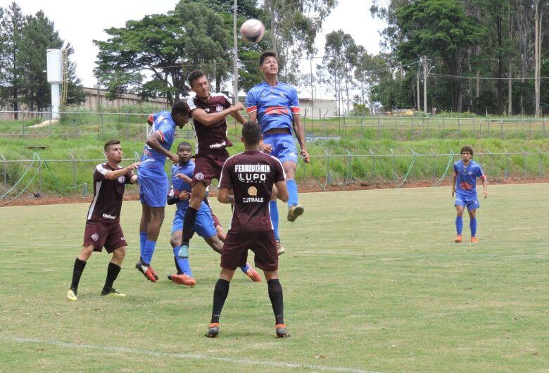 Grêmio confirma jogo-treino contra a Ferroviária na Arena Fonte