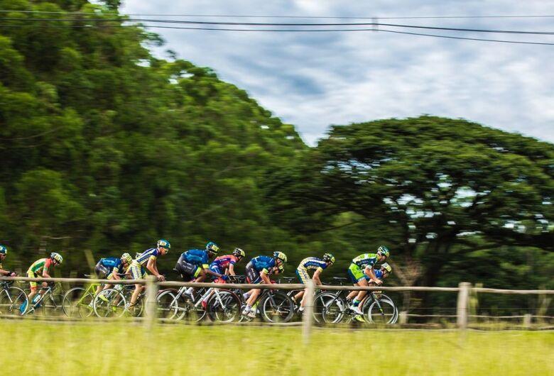 Ciclismo feminino e da nova geração reunidos na 13ª Volta Ciclística do Futuro e 8ª Volta Feminina do Brasil