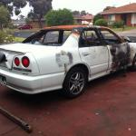 Vic Wreaking R34 Coupe Sedan For Sale Private Car Parts And Accessories Sau Community