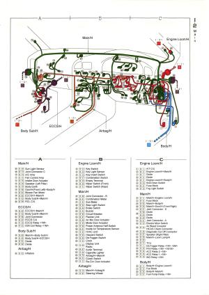 Skyline R32 Wiring Diagram | Wiring Library