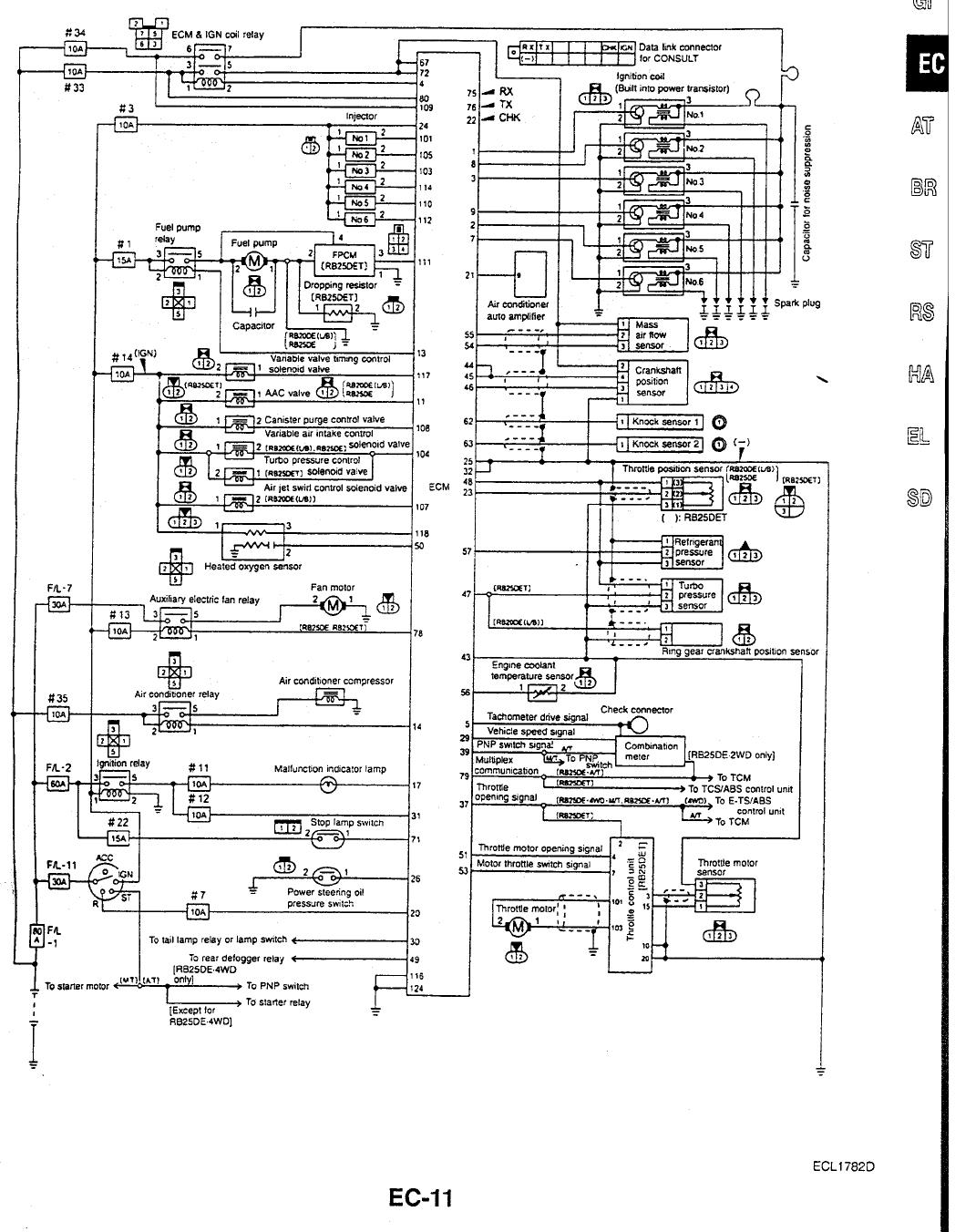 Coil Pack Wiring Query