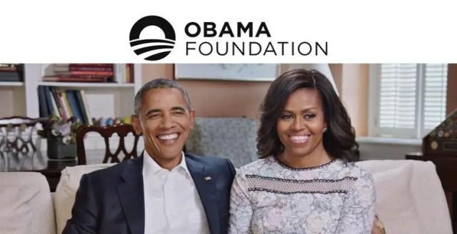 Image result for Announcing Obama Foundation Leaders: Africa