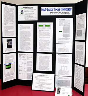 big display boards for top fairs