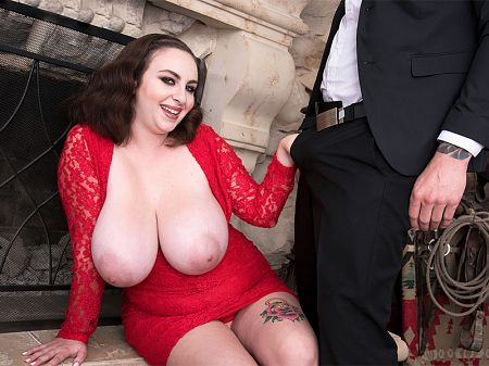 Milly Marks: The Breast A Man Can Get
