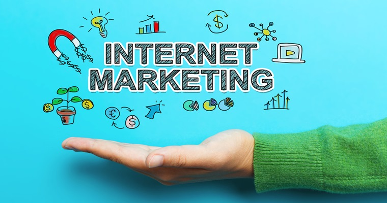 Image result for Internet in marketing