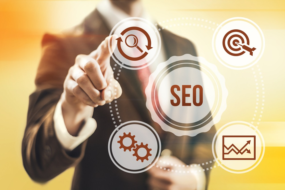 shutterstock 159960014 SEO 101: Getting The On Page SEO Basics