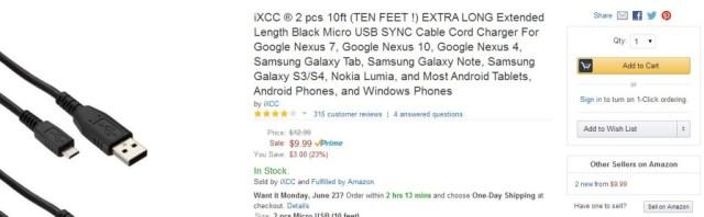 Optimized Amazon Product Title
