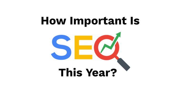 How Important Is SEO in 2018? 4 Trends That Suggest Big Changes