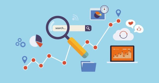 Branding and appearing in organic search results