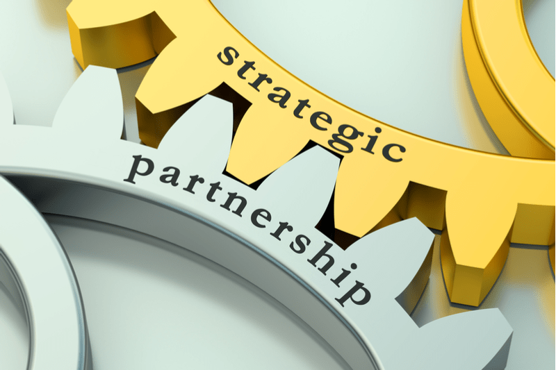 Build Partnerships