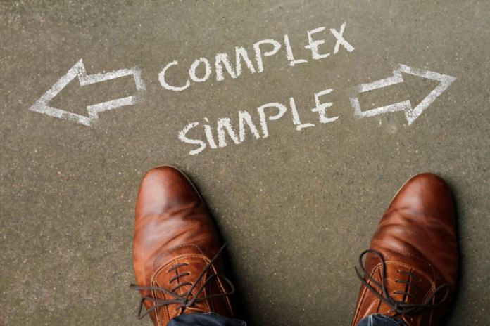 tips to make complex content easy to read for a digital audience