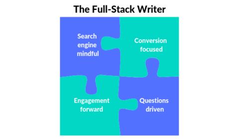 The Full-Stack Writer