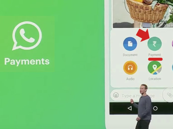 Mark Zuckerberg Announces a New eCommerce and Payment Platform