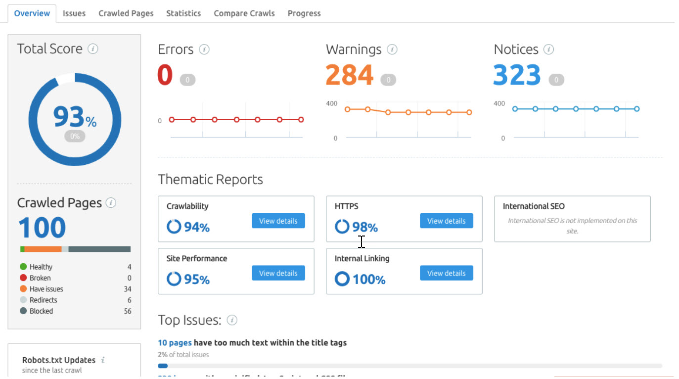 6 Brilliant Reasons Why You Should Use SEO Tools