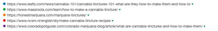 How to Rank Cannabis Content: An SEO Deep Dive