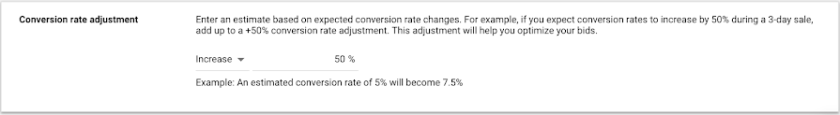 Google Ads Introduces Seasonality Adjustments for Smart Bidding