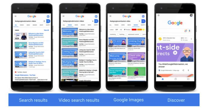 Google Provides New Information on Latest Video Structured Data Features