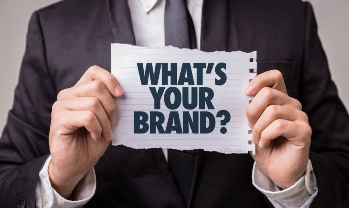 exploit usp and personality when building brand identity