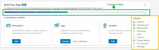 Comment configurer complètement & # 038; Optimisez votre page d'entreprise LinkedIn