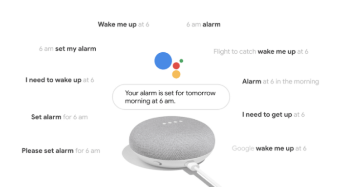 Whatever Happened to Voice Search?