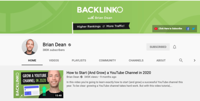 YouTube SEO for Beginners: 10 Best Practices to Get You Started
