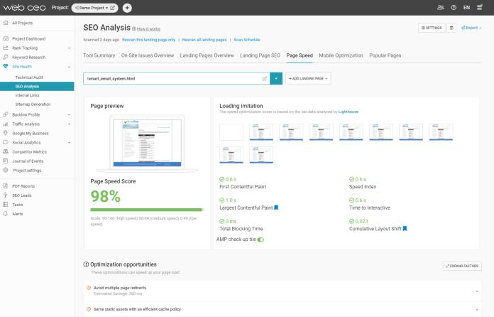 Technical SEO-Friendly UX: Make Your Site Run Like Clockwork