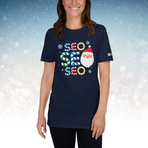 Buy Your New Holiday SEO T-Shirts Now