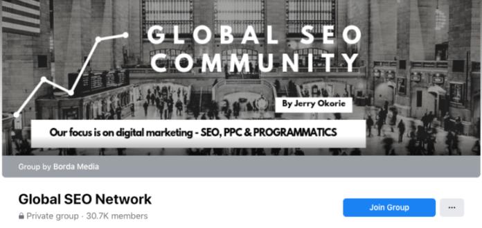 Global SEO Network