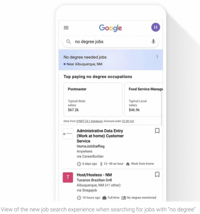 Google Opens Enrollment For Career Certification Courses