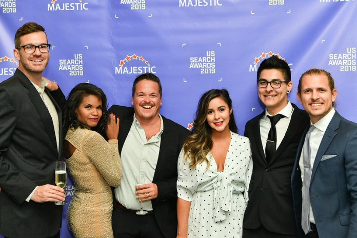 US Search Awards 2019 Guests