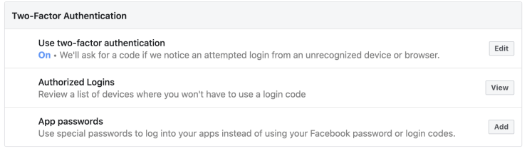 , 7 Pressing Steps to Take When Your Fb Account Will get Hacked, Docuneedsph