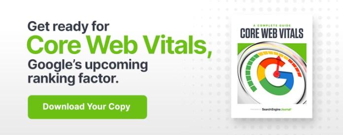 Core Web Vitals: A Complete Guide [Ebook]