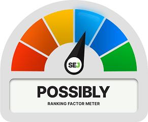 Breadcrumb navigation: is it a Google ranking factor?