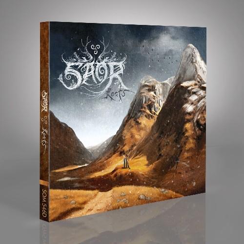 saor roots cd digipak black metal