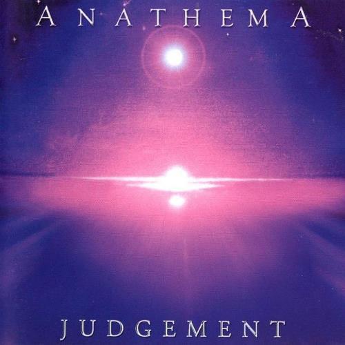 Anathema | Judgement - CD - Rock / Hard Rock / Glam | Season of Mist