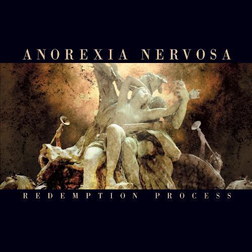 Anorexia Nervosa | Redemption Process - CD SLIPCASE - Black Metal ...