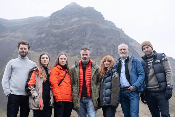 Netflix Announces The Cast Of Icelandic Series KATLA | Seat42F