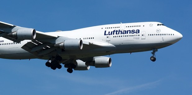 Lufthansa Lh