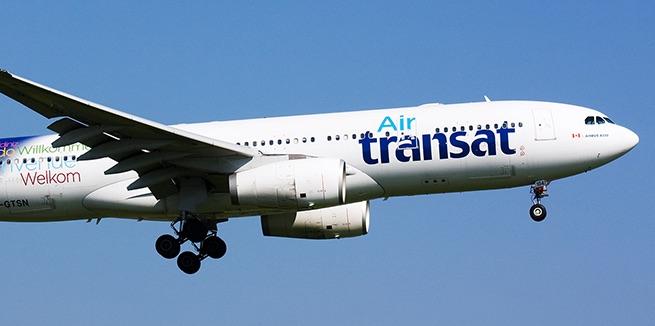 air transat flight information seatguru