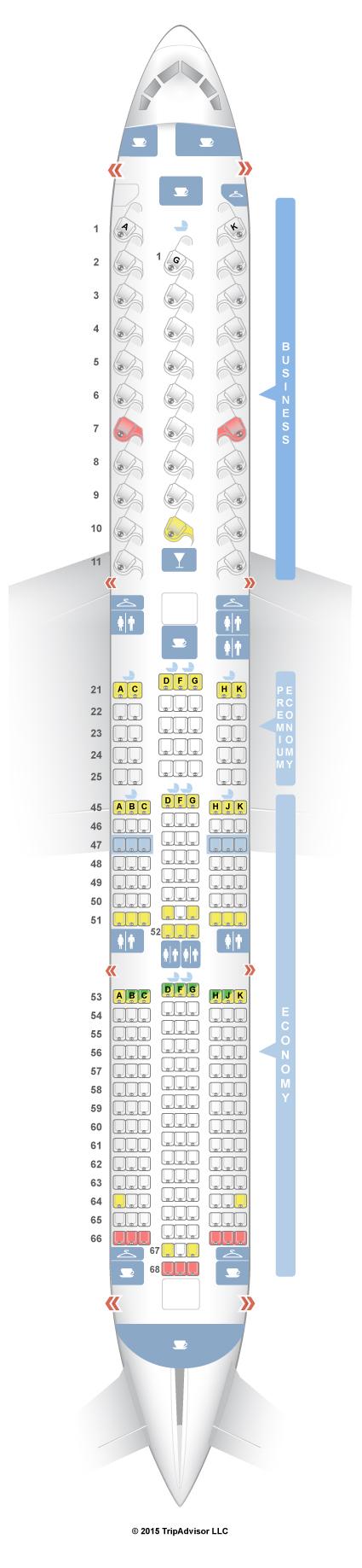 Seatguru Seat Map Virgin Atlantic Boeing 787 900 789