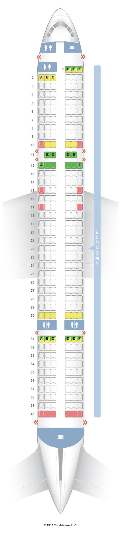 Thomas Cook Airlines Long Haul Seat Plan Brokeasshome Com