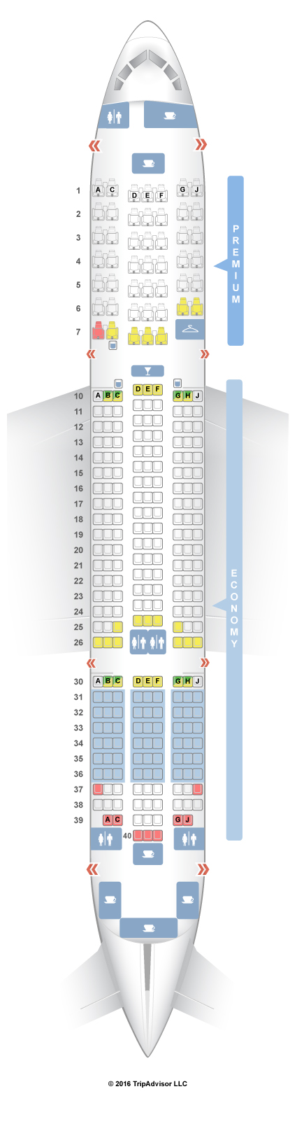 Norwegian 787 9 Dreamliner Seat Map Brokeasshome Com