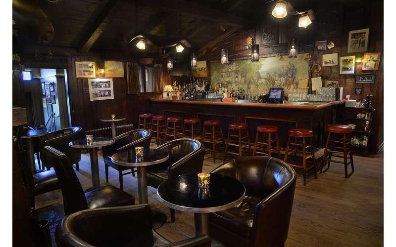 Wishing Well Restaurant On 745 Saratoga Rd In Gansevoort
