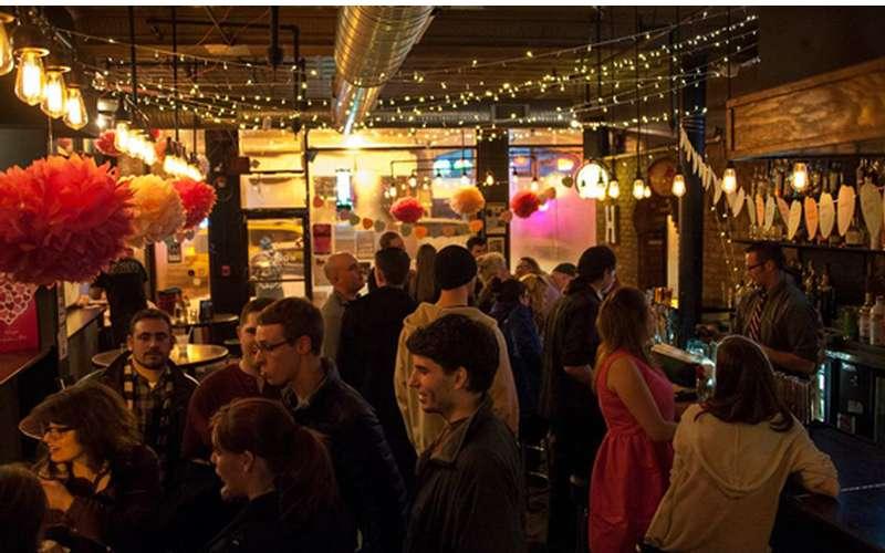 The Hollow Bar Kitchen Albany NY
